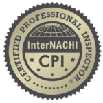 Certified professional inspector from association